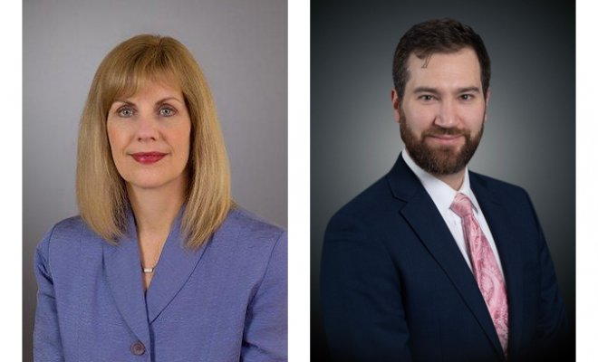 Heavner, Beyers and Mihlar, LLC Welcomes Attorneys Michael Varak and Penny Eilers to Heavner's Illinois Team