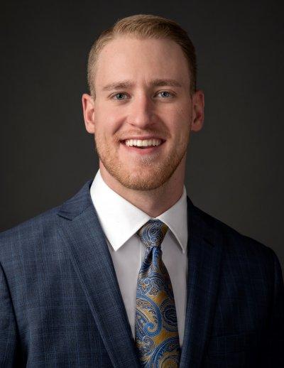 Ryan M. Beavers
